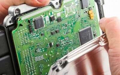 Curso de Reparación de Hardware en Unidades de Motor